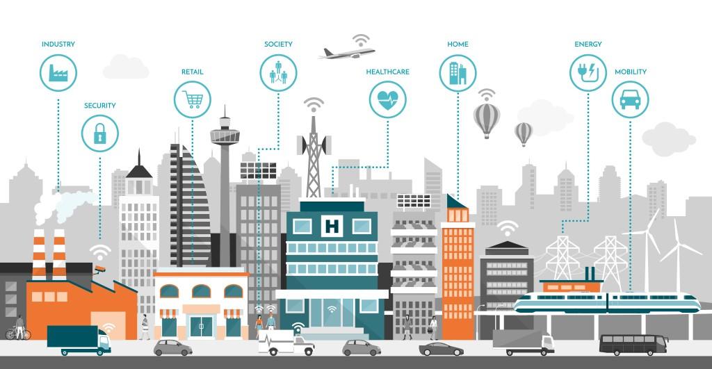 A Cidade como plataforma e laboratórios urbanos