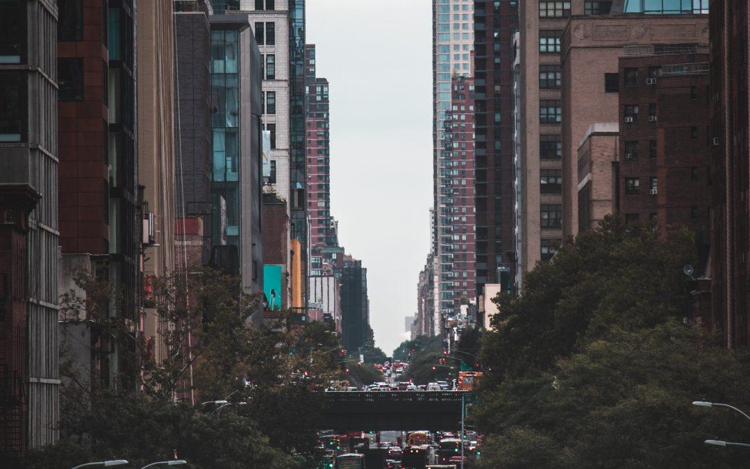 Sustentabilidade urbana como chave para a integração